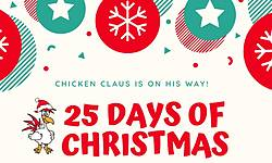 Dirt Cheap 25 Days of Christmas Sweepstakes
