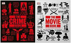 Pausitive Living: Movie & True Crime Buff Prize Pack Giveaway