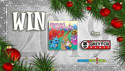 SAHM Reviews: Holiday Giveaway 2019 - Creatures and Cupcakes Game Giveaway