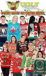 Review Wire: Ugly Christmas Sweater & PJ Giveaway