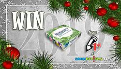 SAHM Reviews: Holiday Giveaway 2019 - Herbaceous Sprouts Game Giveaway