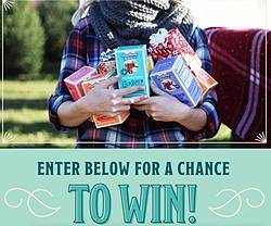 Southern Breeze #Sharethesweetness Giveaway