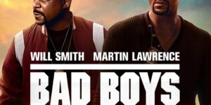 Sony Rewards Bad Boys for Life Sweepstakes & Instant Win Game