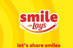 Smile With Lay's Contest
