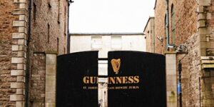 Guinness Carhartt Outwork St. Patrick's Day Giveaway & Instant Win Game