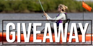 YakAttack Bonafide RS117 with Complete Angler Kit Giveaway