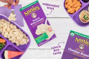 Annie's Return to School Sweepstakes