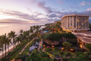 Bridal Guide Tropical Honeymoon to Maui Sweepstakes
