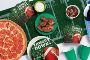 Papa John's Party Champs Sweepstakes