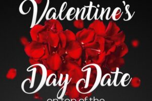 iHeartRadio Valentine's Day Sweepstakes