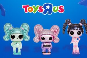 Toys R Us So Much Play Giveaway