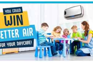 AeraMax Professional Little Lungs Breathe Better Sweepstakes