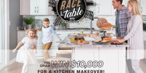 "Smithfield ""Race to the Table"" Sweepstakes"