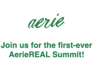 AerieREAL Summit Sweepstakes