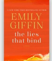 Penguin Random House The Lies that Bind Random House ARE Sweepstakes
