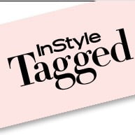 InStyle Magazine's $1,000 Tagged Sweepstakes