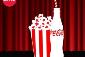 Coca Cola AMC Theatres Instant Win Game