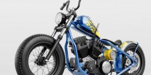 Twisted Tea Bike Upgrade Sweepstakes