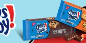 Chips Ahoy Happier Together Sweepstakes
