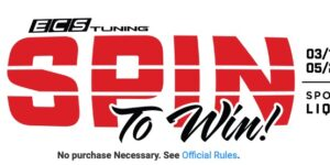 """ECS Tuning """"Spring 2020"""" Instant Win Game & Sweepstakes"""