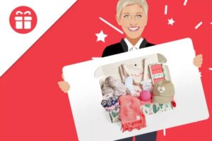 Ellen's Summer Subscription Box Sweepstakes