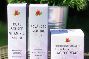 Reviva Labs Anti-Aging Quickie Giveaway