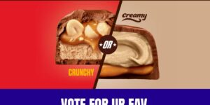Snickers Crunchy or Creamy Instant Win Game