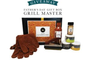 Preserve Company Grill Master Gift Box Giveaway