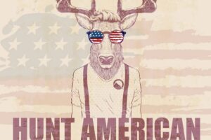 Quality Hunts Hunt American Sweepstakes