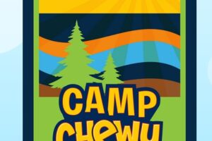 Quaker Chewy Camp Chewy Sweepstakes