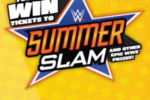 Foster Farms and WWE Monster Appetite Promotion 2020 Sweepstakes