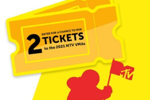 The Post-it Brand Back to School VMAs Sweepstakes