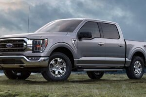 2021 Ford F-150 Sweepstakes