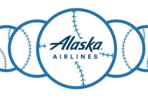 Alaska Airlines The Million-Mile Home Run Sweepstakes