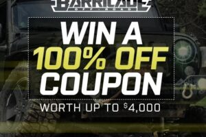 Extreme Terrain Giveaway