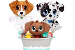 The Little Tikes Rescue Tales Paw-some Sweepstakes