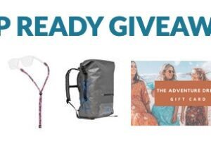The Nomadic Trip Ready Giveaway