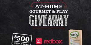 Land O'Frost Bistro Gourmet Instant Win Game