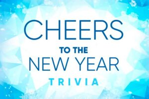 LIVE's Cheers to the New Year Trivia Sweepstakes