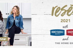 The Honeysuckle White and Shady Brook Farms Reset 2021 Sweepstakes
