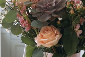The Bouqs Flowers Giveaway