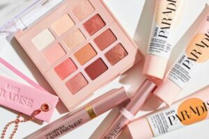 Makeup Vacation Glow Giveaway