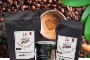 Fresh Roasted Coffee Giveaway